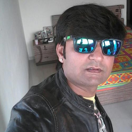 dj shaan's avatar