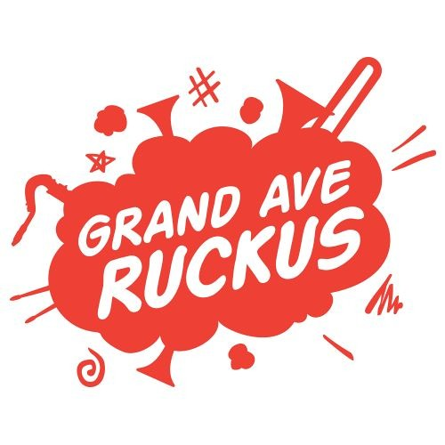 Grand Ave Ruckus's avatar