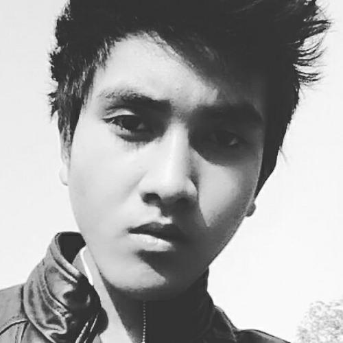 Luke Terang's avatar
