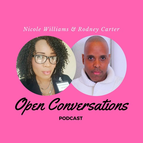 Open Conversations Podcast's avatar