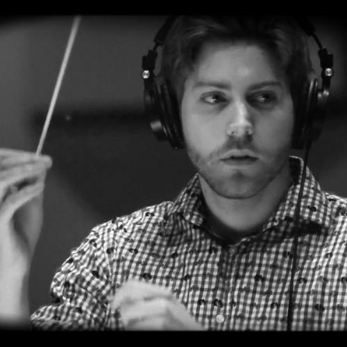 Bronson Buskett Composer's avatar