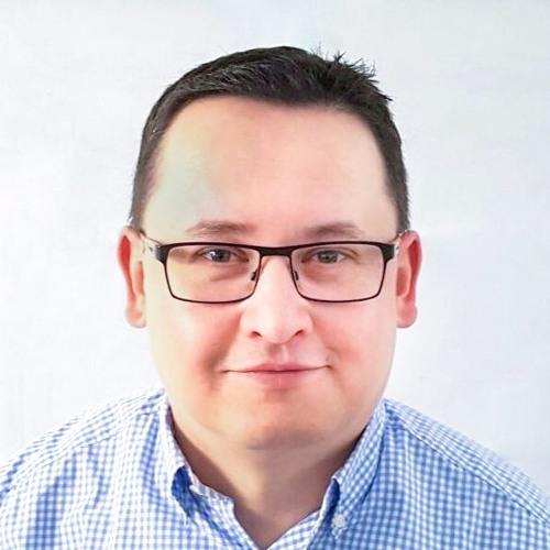 Pawel Bojkowski's avatar