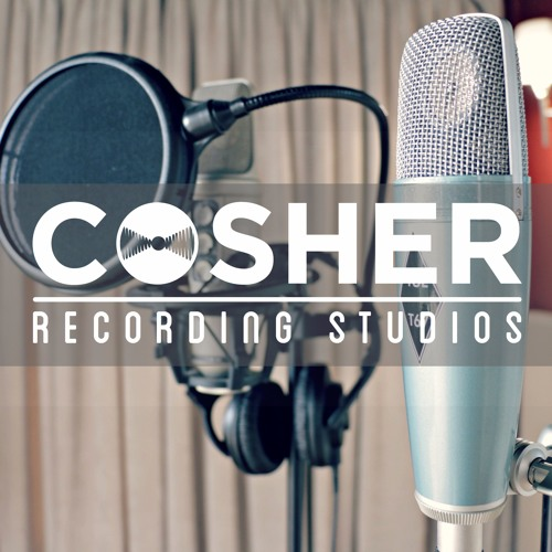 Cosher Recording Studios's avatar