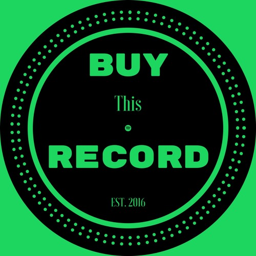 BuyThisRecord's avatar
