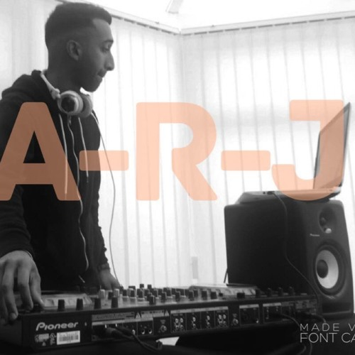A-R-J's avatar