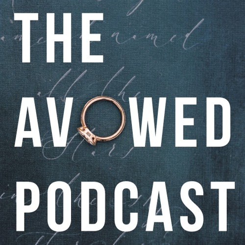 The Avowed Podcast's avatar