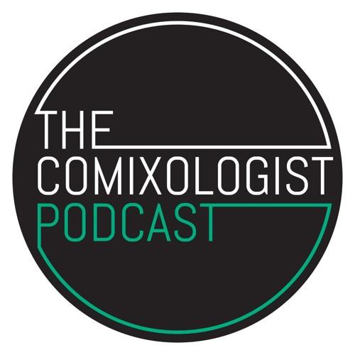 comiXology's avatar