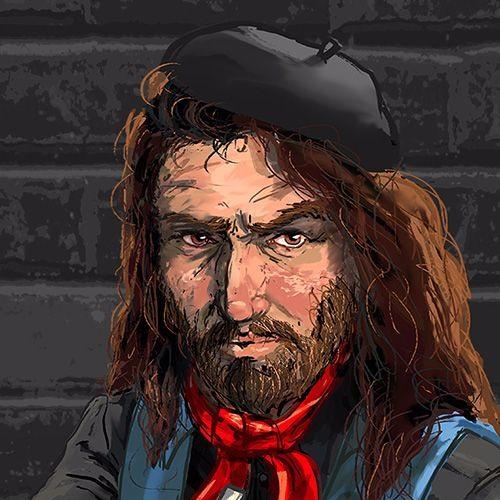 Tá no Sangue!'s avatar