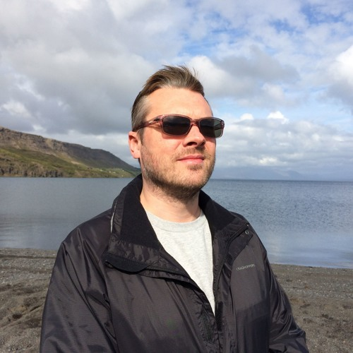 Gary Taylor Music's avatar