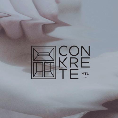 CONKRETE MTL's avatar