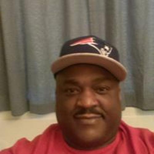 Andre Saddler's avatar