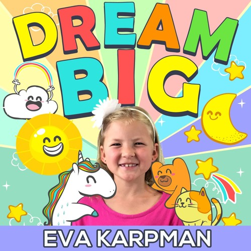 Dream Big Podcast's avatar