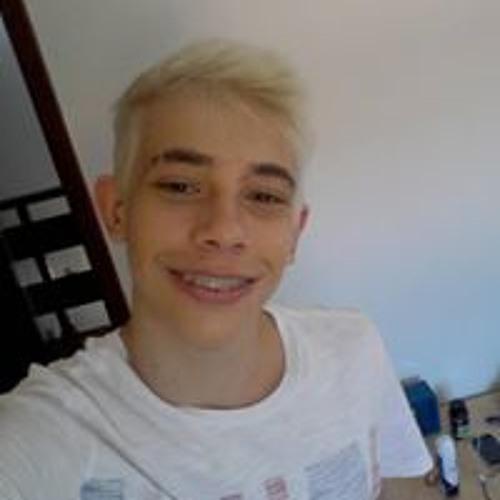 Vitor Moreno Marques's avatar