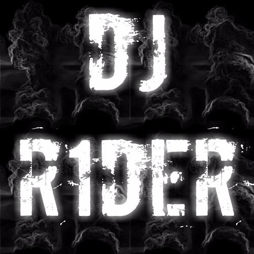 DJ R1DER's avatar