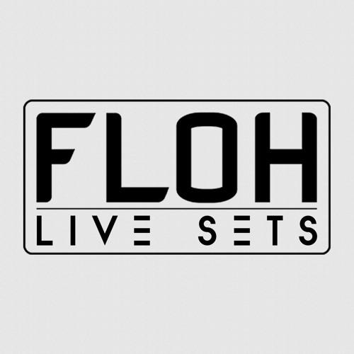 FLOH Live Sets's avatar