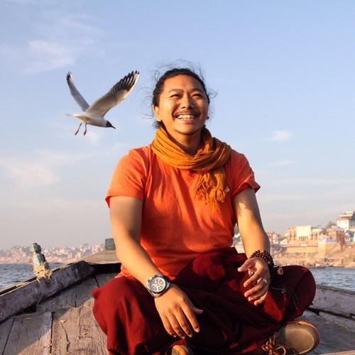 Simdha Getul Rinpoche's avatar