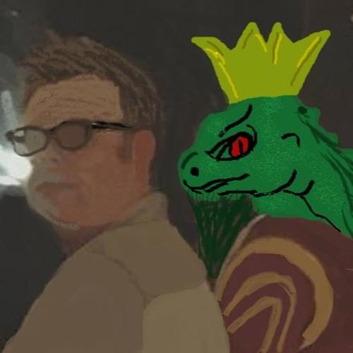 The Quantum Folk Lords's avatar