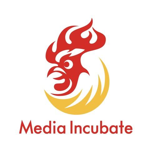 メディアインキュベート's avatar
