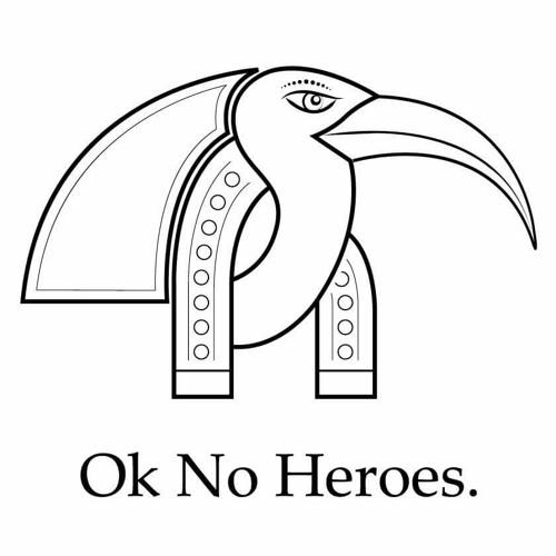 Ok No Heroes's avatar