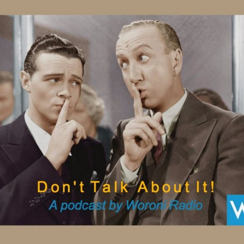 Don't Talk About It!'s avatar