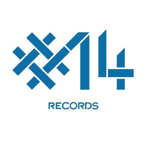 Label #14 Records's avatar
