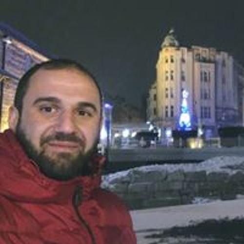 Ivan Hristov's avatar