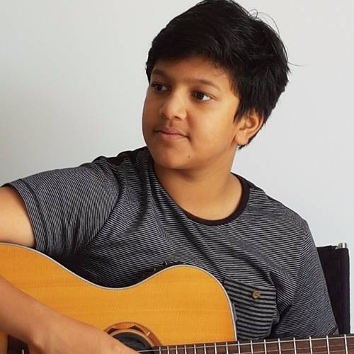 Surjo Mazhar's avatar