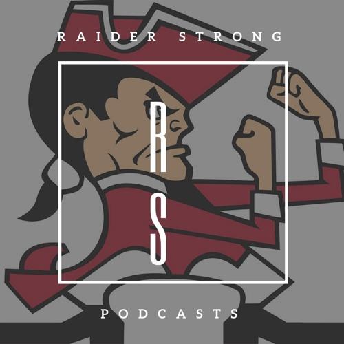 Raider Strong's avatar