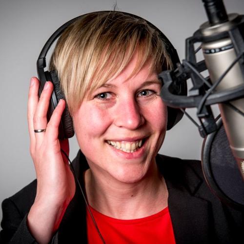 Stemacteur en voiceover Marieke Hendriks's avatar