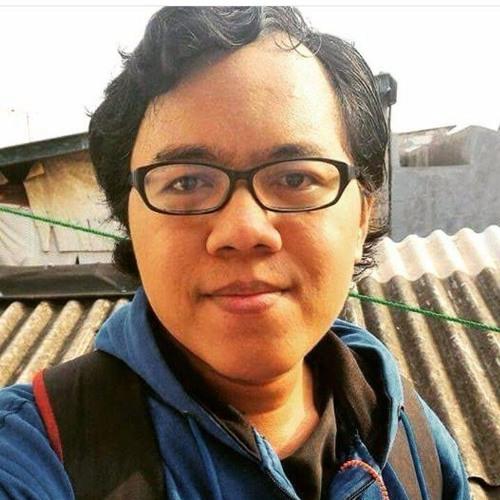 Galang Syahya's avatar