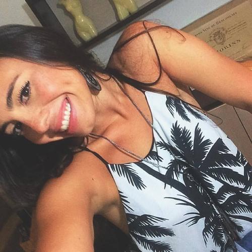 Maria Luísa Thomé's avatar
