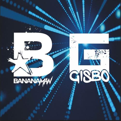 Bananaman & Gisbo's avatar