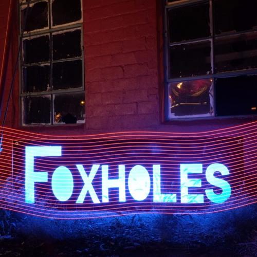 FoxholesDSM's avatar