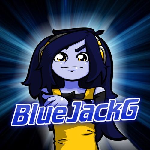 DJ Blue Jack (BlueJackG)'s avatar