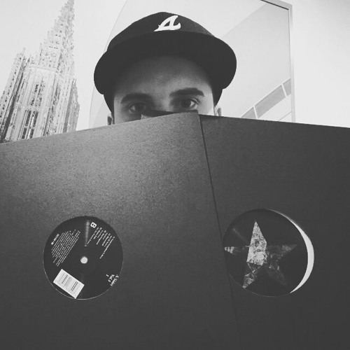 DJ K.O.S's avatar