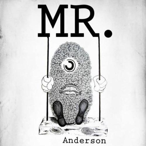 Mistar Anderson's avatar