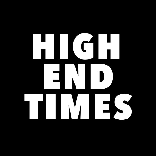 High End Times's avatar