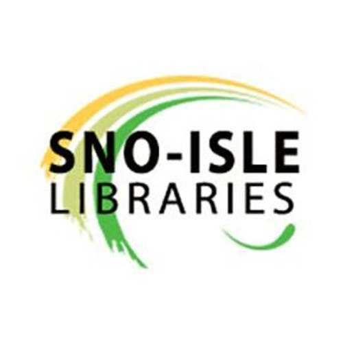 Sno-Isle Libraries's avatar