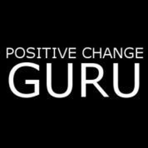 Positive Change Guru's avatar
