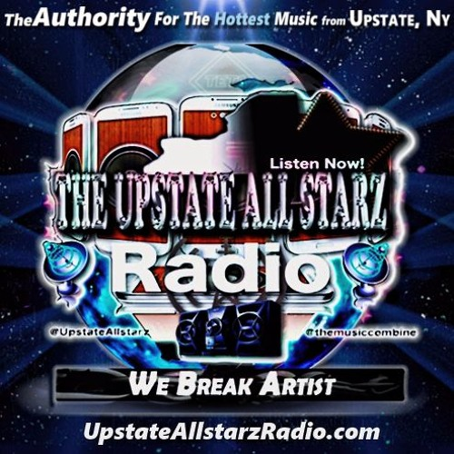 The Upstate Allstarz's avatar