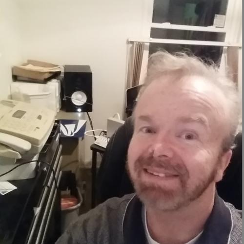 Mark D.Doyle's avatar