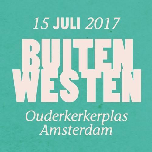 Bakermat LIVE @ Pleinvrees - Buiten Westen - 20.07.2013