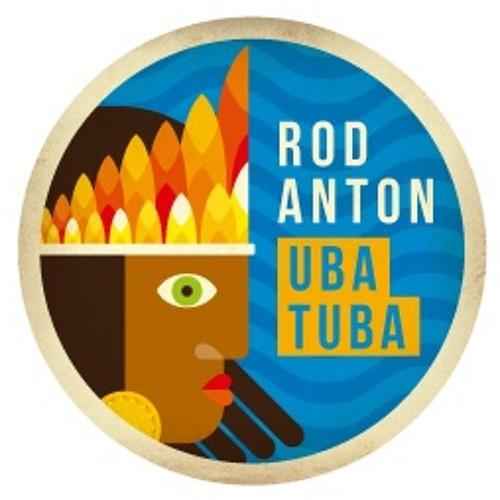 ROD ANTON's avatar