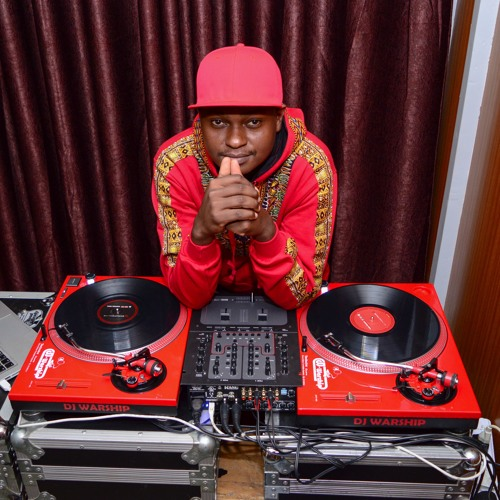 DJ WARSHIP's avatar