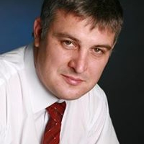 Artrem  Ugrumov's avatar