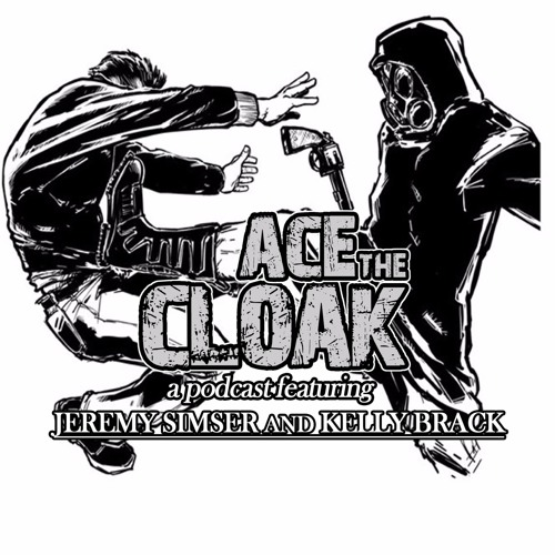 Ace The Cloak Podcast's avatar