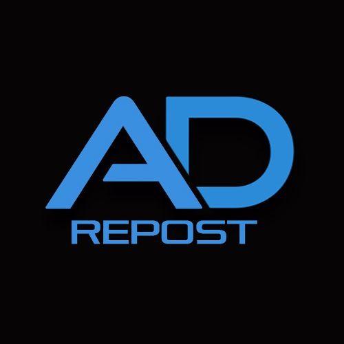 Audiodrops Repost's avatar