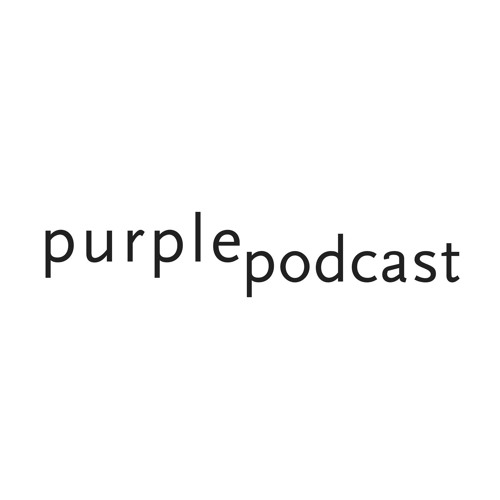 Purple Podcast's avatar