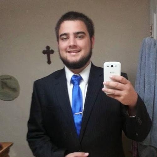 Dylan Binkert's avatar