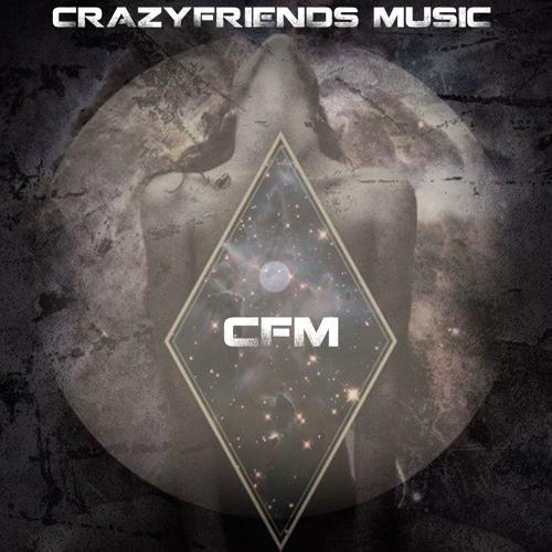 CRAZYFRIENDS MUSIC's avatar